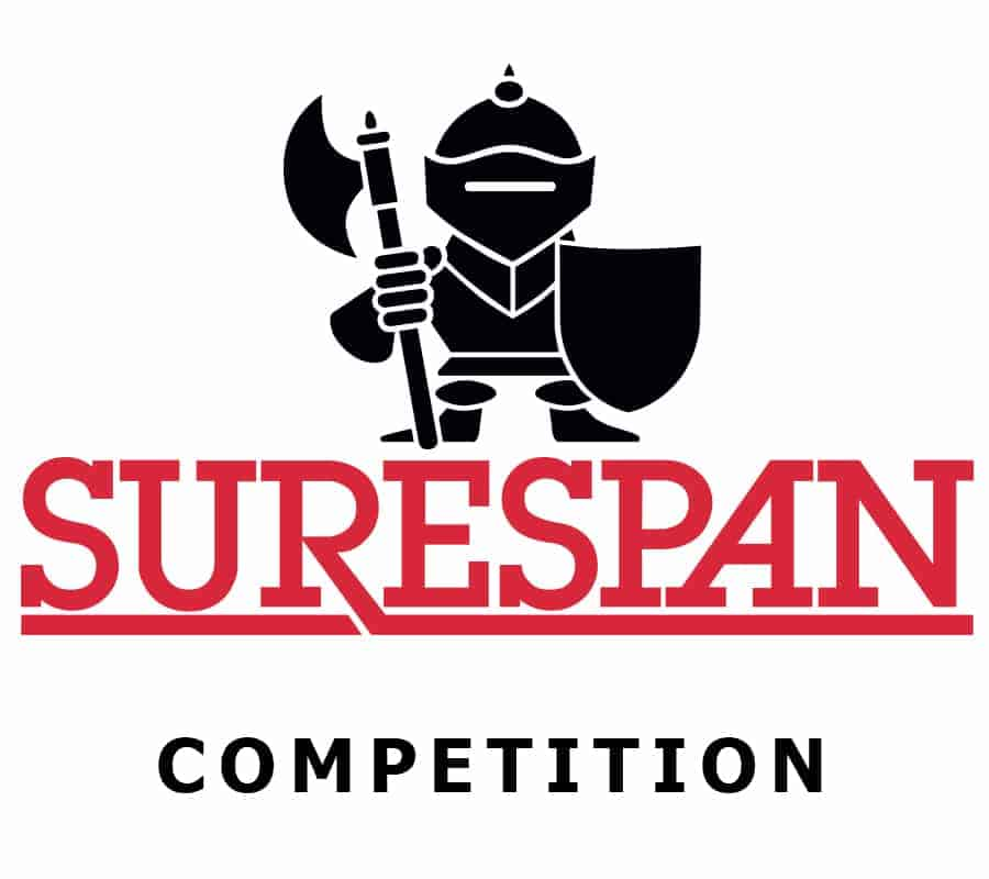 Surespan Competition