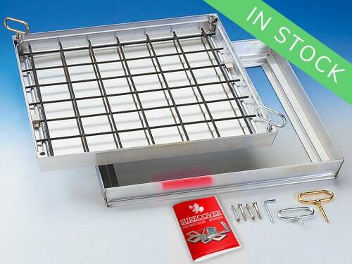 SBVA-Aluminium-Floor-Access-Cover-In-Stock
