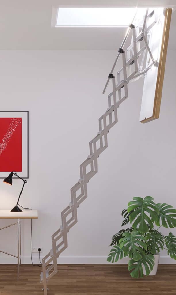 ZIP8-Ladder-Retractable-Ladders-Category-Image