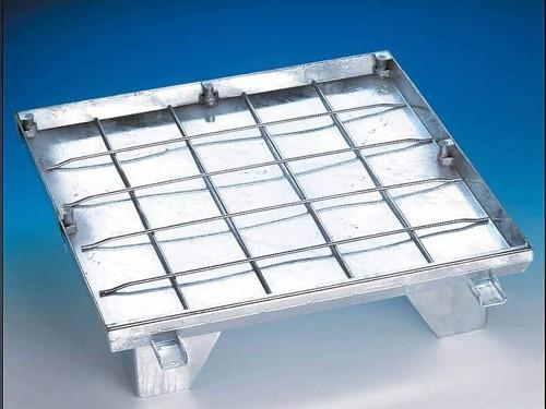 SBV-GD Galvanised Steel Floor Access Cover