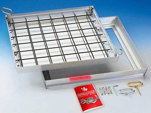 sbva-aluminium-floor-access-cover