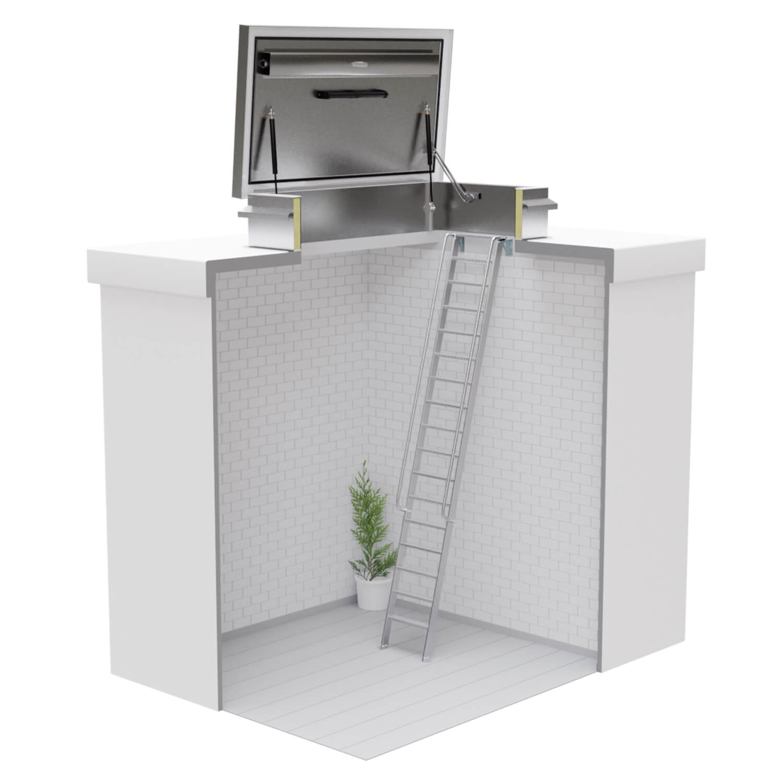 SRHP75-with-Companionway-Ladder---Render