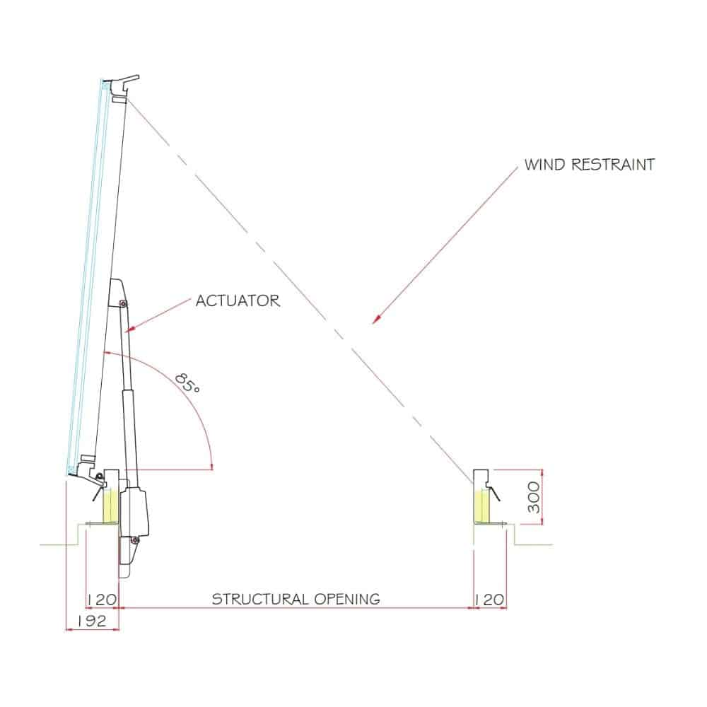 SRHG Drawing 1