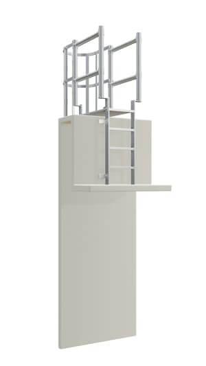SL-Cage-Walkthrough-Parapet-Aluminium-Back-Product-Image