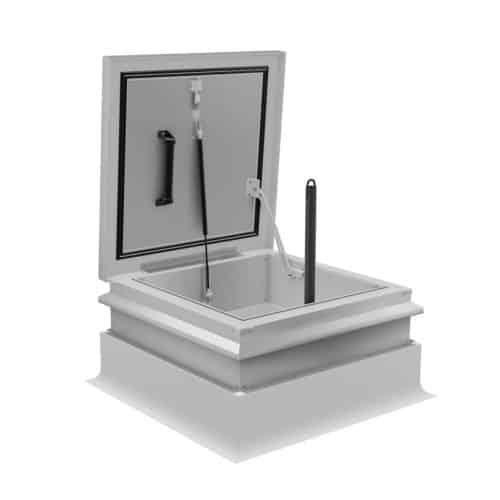 Ladderup Render Product Image 1   Surespan Ltd