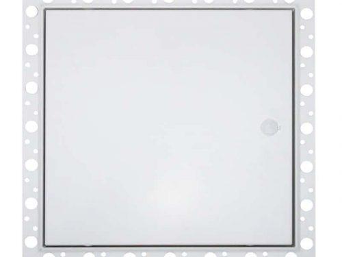 Metal Door Beaded Frame 800x800