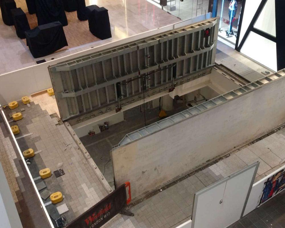 HIAC-Recessed-Westfield-in-progress