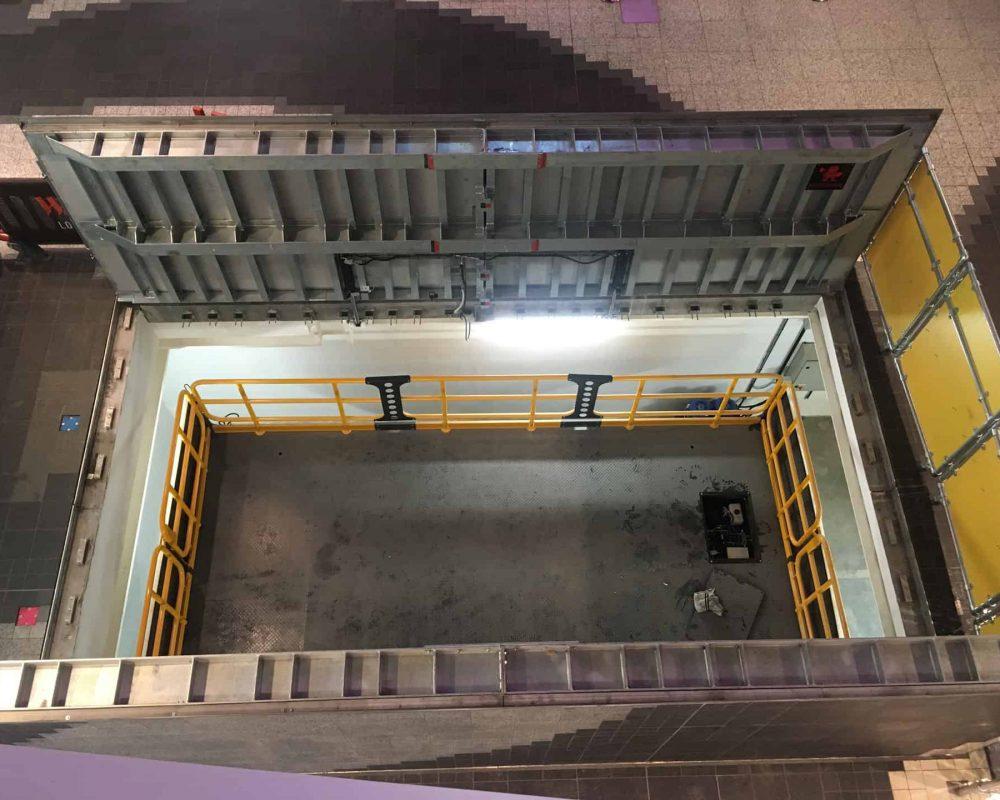 Westfield-Shopping-Centre-Recessed-Floor-Hatch